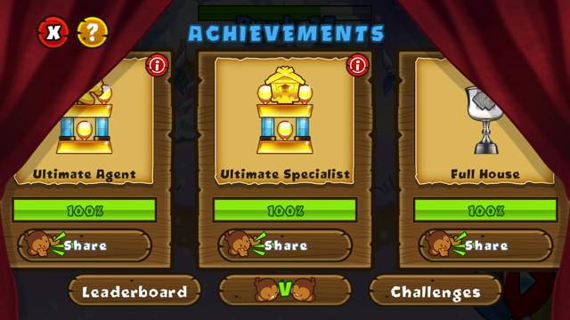 Bloon Tower Defense 5 Ultimate Specialist COMPLETE! – MaxGamR